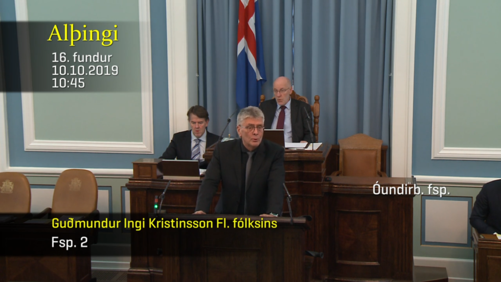 Þurfa öryrkjar að borða minna.. ?